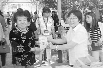 劉鳳仙:當好職工利益的守護神